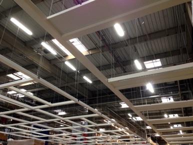 Reso Les Plafonds Metalliques